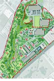 Gardens and Greenway Master Plan
