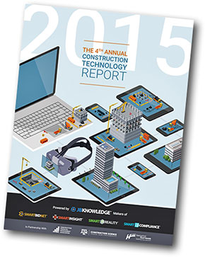 4th Annual Construction Technology Report