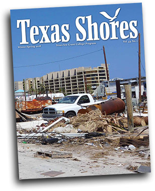 Texas Shores, Vol. 43, No. 1