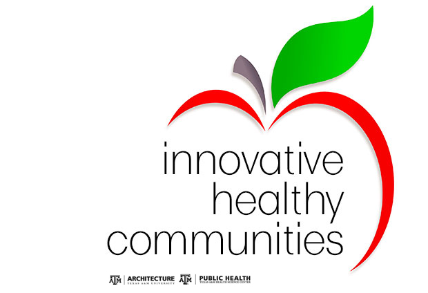 Innovative healthy communities