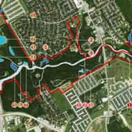 Efforts to preserve Harris county natural habitats boosted by LAND grad students' proposals