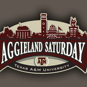 Aggieland Saturday visitors to learn what college has to offer