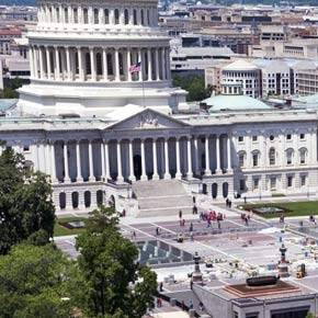 Adams to discuss U.S. Capitol addition in TIAS Fellow lecture