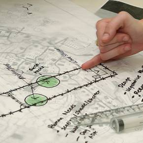 Designers, students to explore role of materials in landscape design at 2019 Workshop