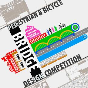 Energy Corridor bridge design competition gets under way