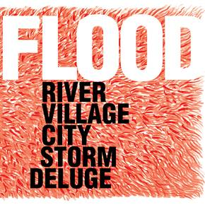Ciani's 'Flood' exhibit inundates Wright Gallery through Oct. 14