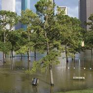 Climate project forsees more flood events in Houston