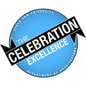 Inaugural excellence celebration honors arch. dept. achievements
