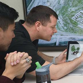 Aggie landscape architecture program, educator earn top  DesignIntelligence rankings