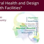 Architecture-For-Health speakers to discuss behavioral health facility planning and design