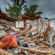 Aggie scholars help develop disaster resilience software