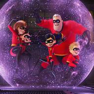 Former Vizzers help create Pixar's smash cinema hit 'Incredibles 2'
