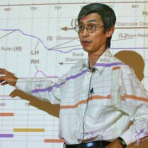 TAMU initiative draws renowned researcher to visualization faculty