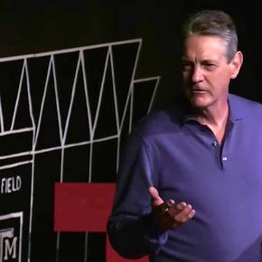 Planner's TEDx Talk shows how solutions can worsen the problem