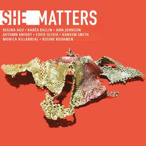 Wright Gallery showcased female perspectives in 'She Matters' show
