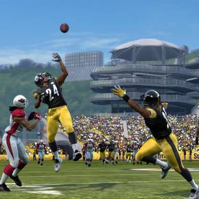 EA Sports' graphics supervisor joins Viz faculty at Texas A&M