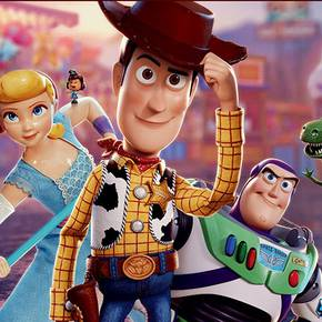 'Toy Story 4' brought to life by former viz contributors