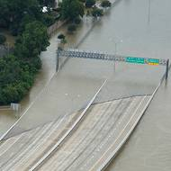 Professor studying effectiveness of flood resilience planning