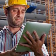 Study finds construction industry slow to adopt, utilize technology
