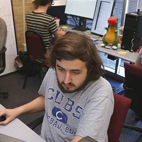 Texas A&M game design program again ranks among globe's elite