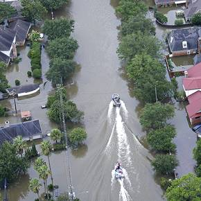 Study: Focused disaster plans help cities better prepare for impact of human-caused climate change