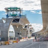 Professor developing new estimating tools for rebuilding roads