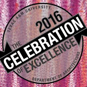Architecture Dept. honors best of best at Celebration of Excellence