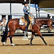 CoSci major to compete on Aggie equestrian team beginning in fall