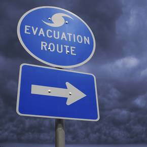 HRRC study forecasts hurricane threat behavior in South Texas