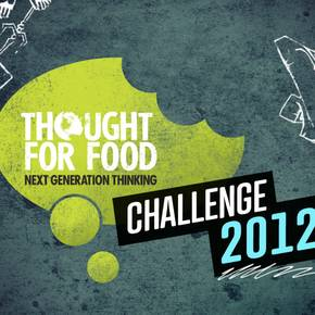 Design Process students' eco-park wins Thought for Food Challenge