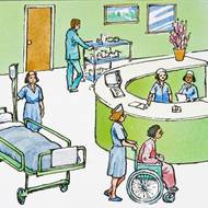 Study yields tool for optimizing nursing workflow in hospitals