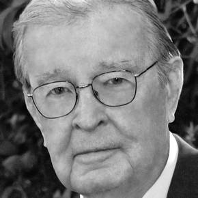 Noted architect, avid Texas A&M supporter Preston Geren Jr. dies
