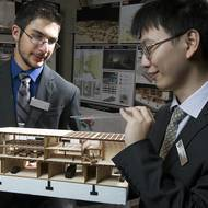 Students to present new H-E-B market concepts to execs