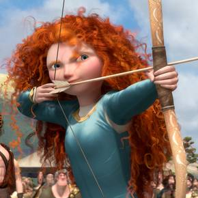 Former Vizzers earn Annie Award nominations for work on 'Brave'