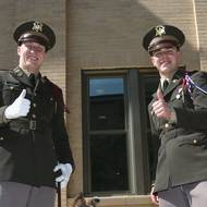 Two CoSci students elected as Yell  Leaders for 2016-17