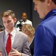 Mavericks' owner guiding designs of new team facility