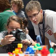 Summer campers to explore built and virtual environment careers