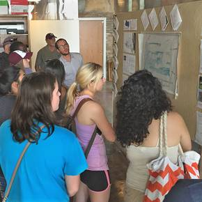 Undergraduates sharpen research skills in summer '15 NSF program