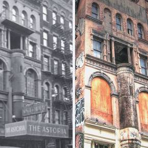Alumna heads award-winning restoration of NYC row house