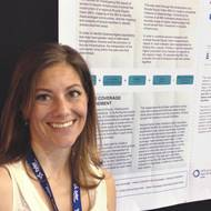 National group  honors paper by planning student