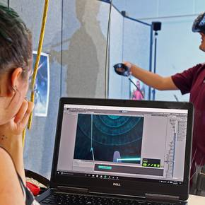 ILMxLAB pros help Vizzers create immersive virtual reality games