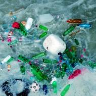 Creativity institute co-sponsoring ocean pollution exhibit contest
