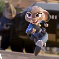 Vizzers help Disney, Pixar earn Oscars for animated movies