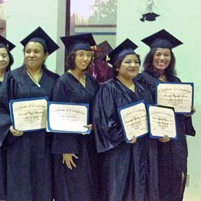 Colonias Program trains new promotoras in Travis County