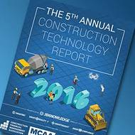 Study: Construction industry still slow to adopt new technology