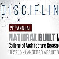 20th annual college research symposium set for Oct. 29