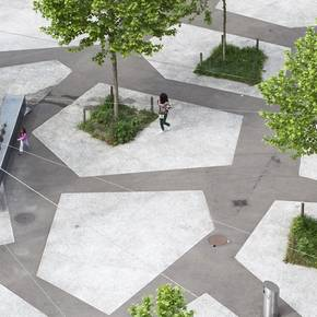 Wright Gallery to celebrate 'Swiss Touch in Landscape Architecture'