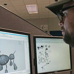Texas A&M again ranked among nation's top animation schools