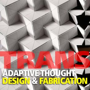 Exhibit displays transformable building designs by students