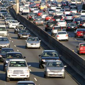 TTI reports U.S. traffic congestion statistics in new mobility report